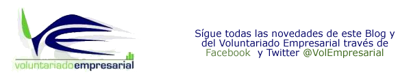 Voluntariado Empresarial <br> Voluntariado Corporativo