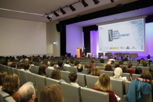 bilbao youth employment forum byef 2016