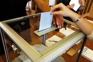 Votar: un derecho y un deber democrático