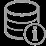 bases de datos de información