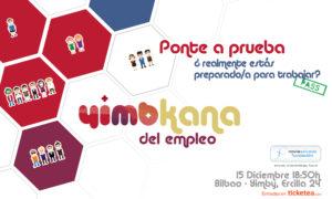 Ponte a prueba - Yimbkana del empleo