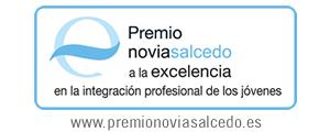 Premio NoviaSalcedo a la excelencia en la Integración profesional de los jóvenes