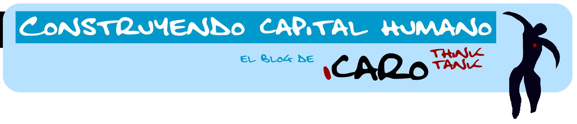 Blog Construyendo Capital Humano