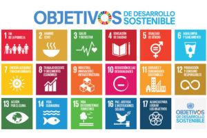 Objetivos de desarrollo sostenible. Fundación Novia Salcedo