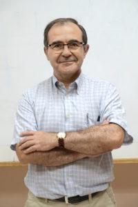 Iñaki Iraola. Profesor de Munabe, centro participante en LanAldi