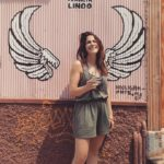 Nerea Aldekoa. Está haciendo una beca Global Training en Chile a través de Fundación Novia Salcedo