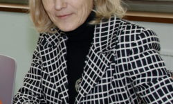 Virginia Oregui, directora de Geroa Pentsioak, patrocinadora de www.youthemployment.org