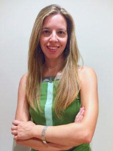 Irene Bombín, Mentora