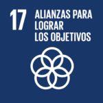 ODS - Objetivos de Desarrollo Sostenible - 17: Alianzas para lograr los objetivos.