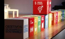 ODS y Premio Novia Salcedo
