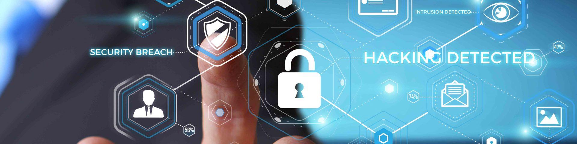 Ciberataques más habituales y cómo debes evitarlos