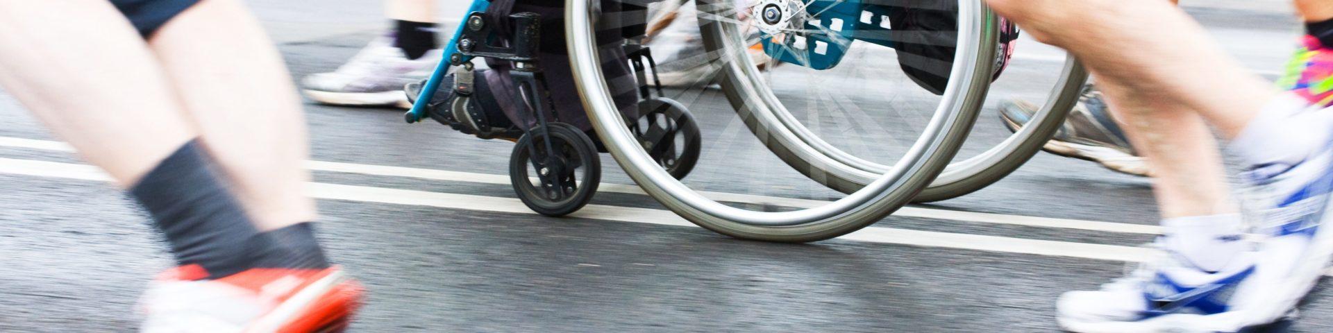 Ofertas de empleo para personas con discapacidad |No dejar a nadie atrás
