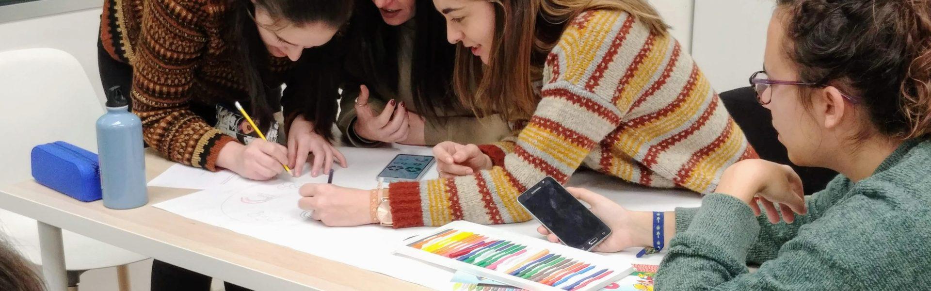 Programa Jóvenes impulsando la Gestión Avanzada y la Innovación en empresas de Euskadi