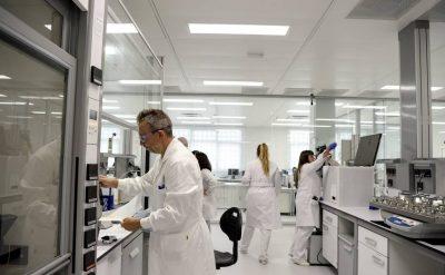 Práctica profesional en I+D+i y desarrollo galénico en industria farmacéutica – Leioa-Lejona – Ref.04050