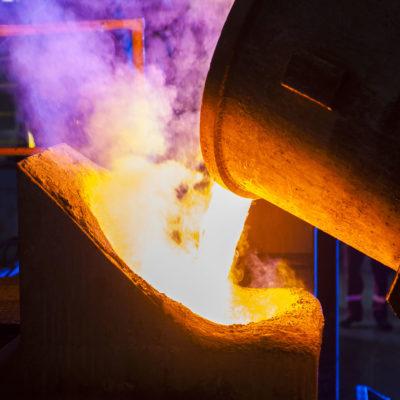 Práctica profesional en un proyecto de mejora sobre la trazabilidad del proceso de fabricación – Elorrio – Ref.02031