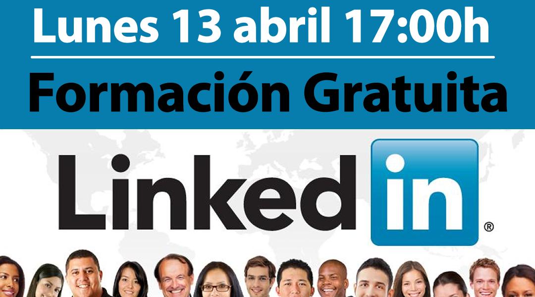 LinkedIn: ¡Haz que te encuentren!
