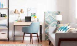 Cómo crear un espacio acogedor en casa que te ayude en tu búsqueda de empleo