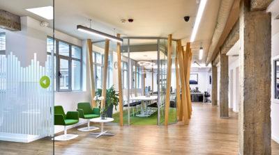 Práctica profesional de arquitectura sostenible – Bilbao – Ref.06031