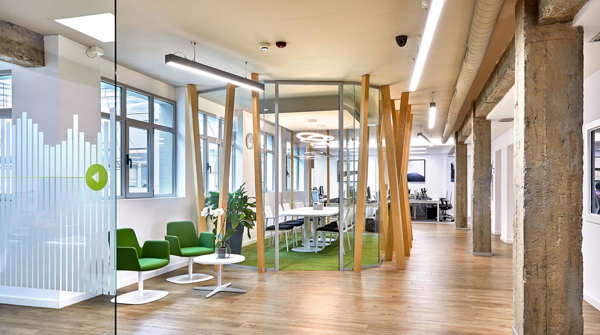 Becas Prácticas profesionales remuneradas en Alonso Varona Arquitectura con Fundación Novia Salcedo.