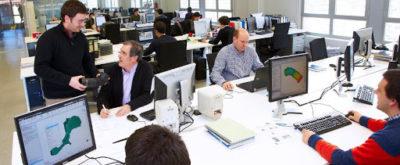 Práctica profesional en desarrollo de procesos para el sector de automoción – Bilbao – Ref.06055