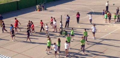 Práctica profesional en proyecto de análisis sobre actividad física en niños y adolescentes. – Bilbao – Ref.06013