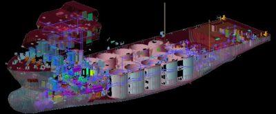 Práctica profesional en diseño de Obra Marítima- Getxo – Ref.06063