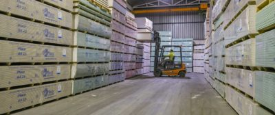 Práctica profesional de administración de recursos de almacén – Donostia – Ref.06020