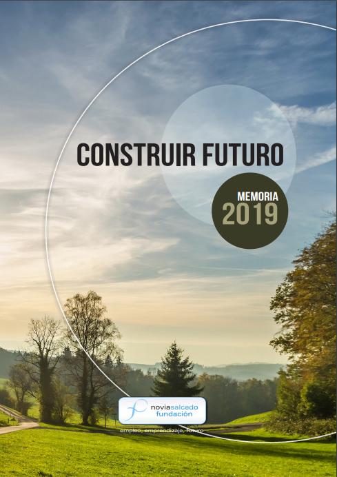 Memoria 2019 Construir Futuro