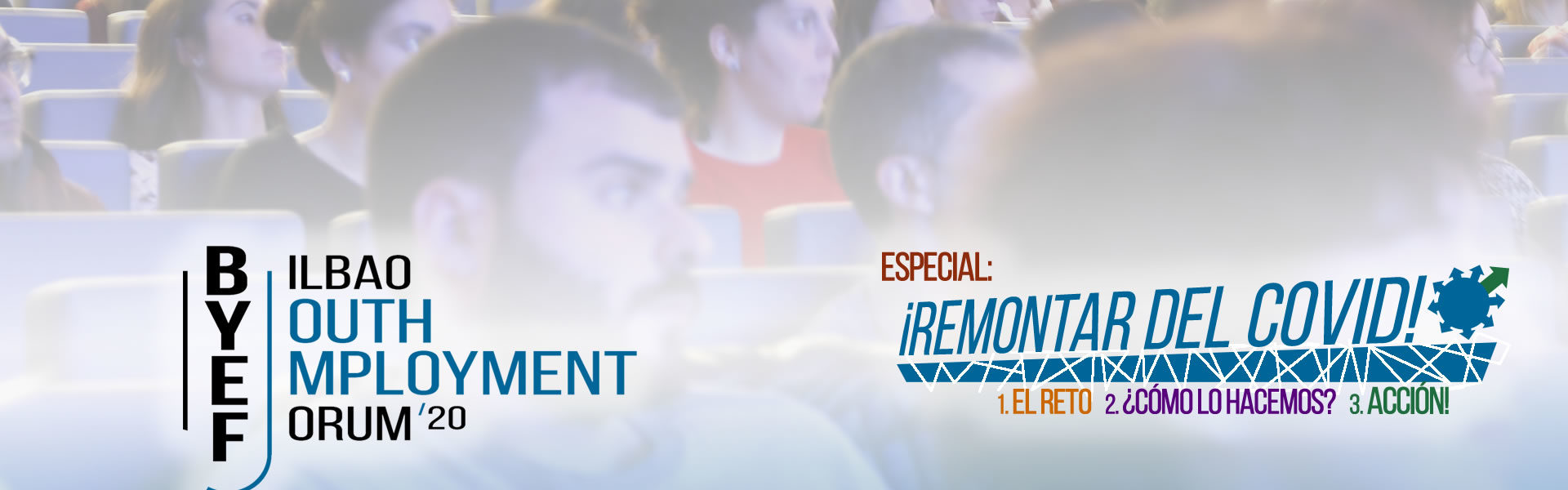 Bilbao Youth Employment Forum – BYEF