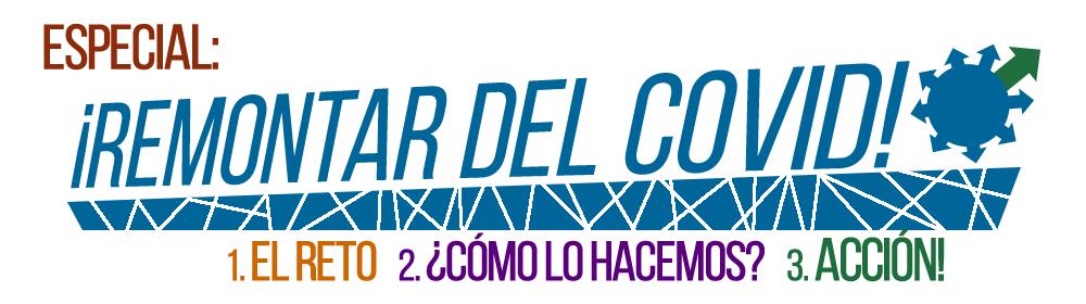 Especial: Remontar del Covid. BYEF - Bilbao Youth Employment Forum 2020. empleo formación feria empleo trabajar prácticas curso