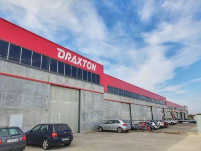 Práctica profesional de ingeniería de producción – Atxondo – Ref.02027