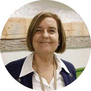 Begoña Etxebarria. Directora de Fundación Novia Salcedo