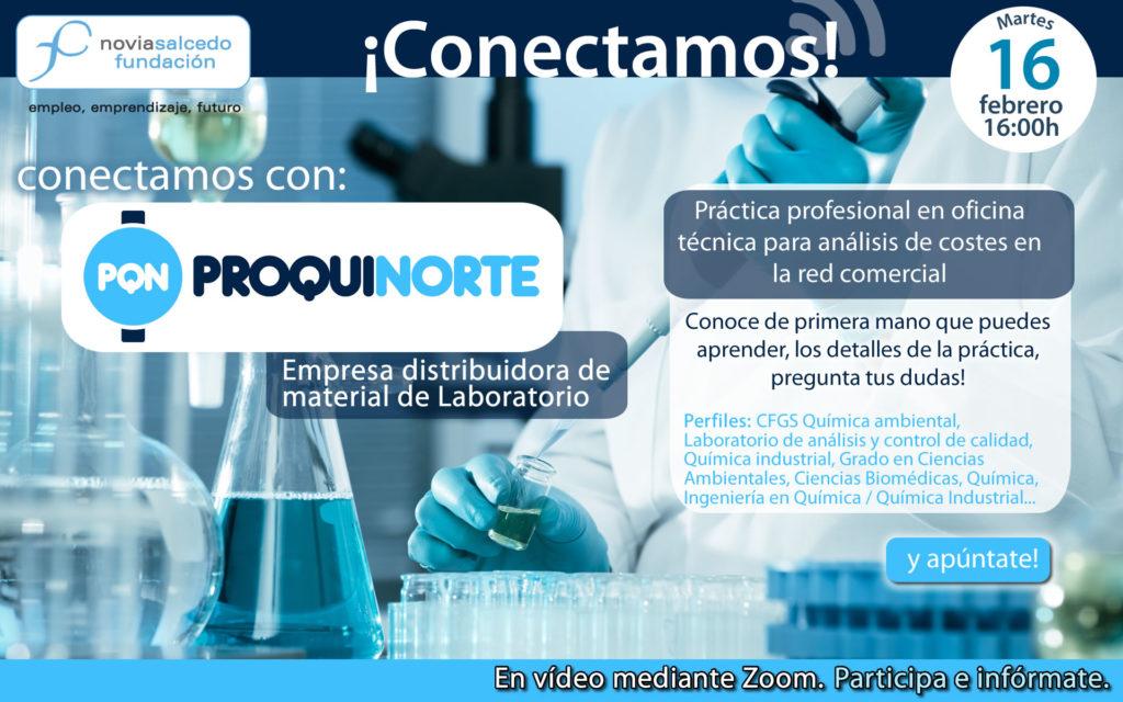 Conectamos con Proquinorte