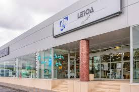 Becas Prácticas Profesionales remuneradas en Grupo Leioa con Fundación Novia Salcedo