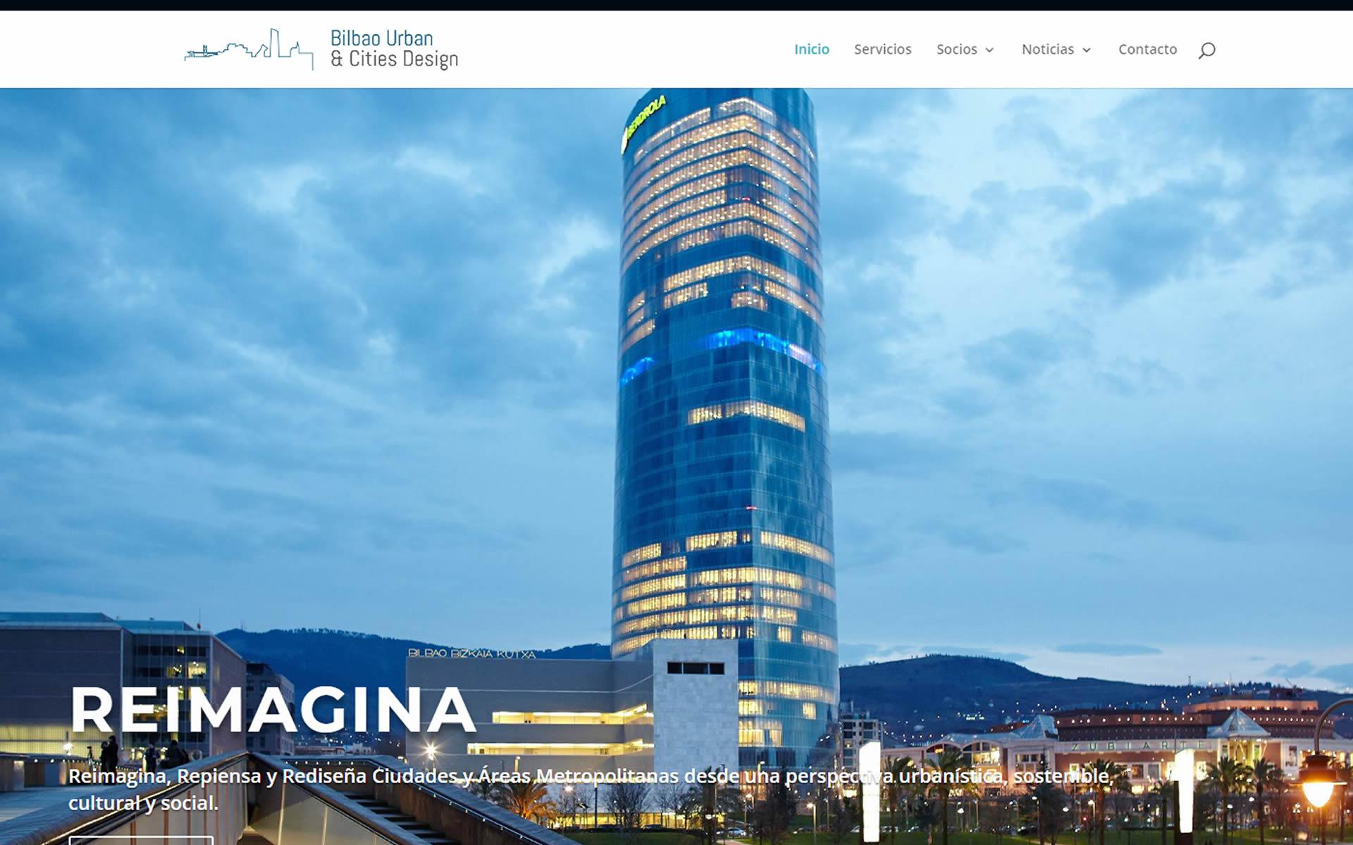 Becas Prácticas profesionales remuneradas en Bilbao urban & cities design con Fundación Novia Salcedo.