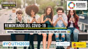 ecosoc youth forum