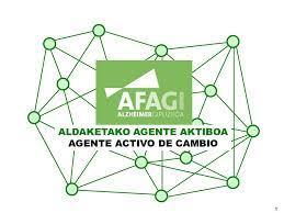 Becas Prácticas profesionales remuneradas en Afagi con Fundación Novia Salcedo