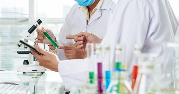 Becas Prácticas profesionales remuneradas en Laboratorio Químico con Fundación Novia Salcedo