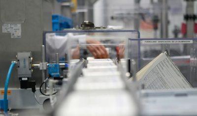 Práctica profesional en calidad en industria farmacéutica en el área de veterinaria – Derio – Ref.04044