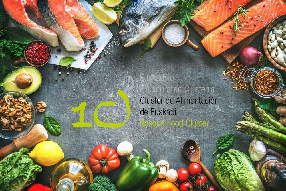 Becas Prácticas profesionales remuneradas en Cluster de Alimentación con Fundación Novia Salcedo.