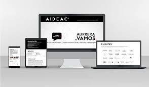 Becas Prácticas profesionales remuneradas en AIDEAC con Fundación Novia Salcedo