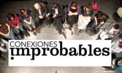 Becas Prácticas profesionales remuneradas en Conexiones improbables con Fundación Novia Salcedo.
