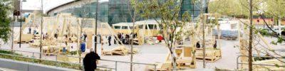 Práctica profesional en diseño y redacción de proyectos de arquitectura – Bilbao – Ref.05026