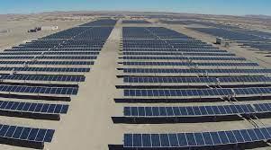 Becas Prácticas profesionales remuneradas en Solarpark con Fundación Novia Salcedo