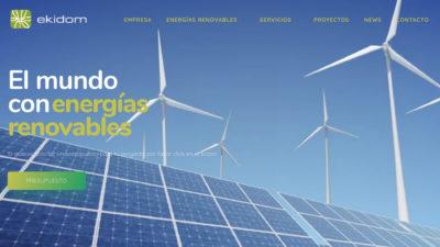 Práctica profesional para la mejora de la imagen digital de la empresa – Berriz – Ref.05043