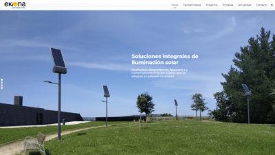 Práctica profesional en sistemas de telegestión energéticamente autosuficientes – San Sebastián – Ref.05041