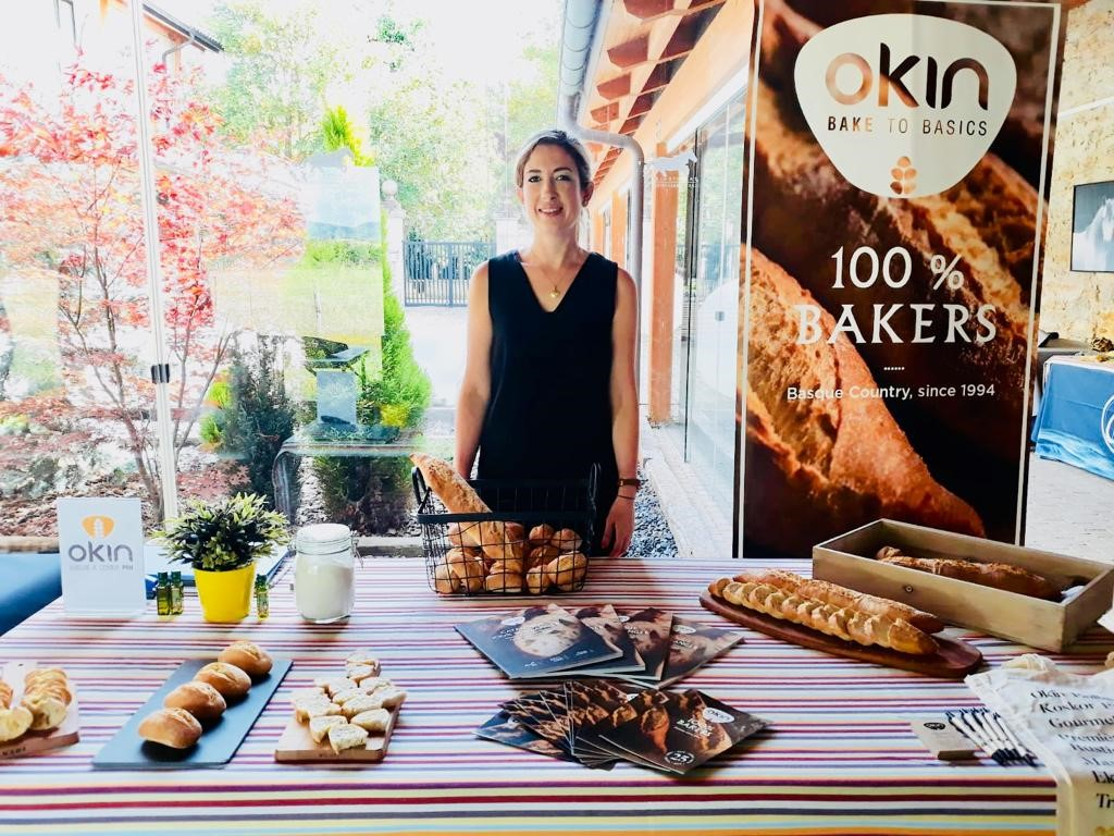 Becas Prácticas profesionales remuneradas en empresa Okin con Fundación Novia Salcedo