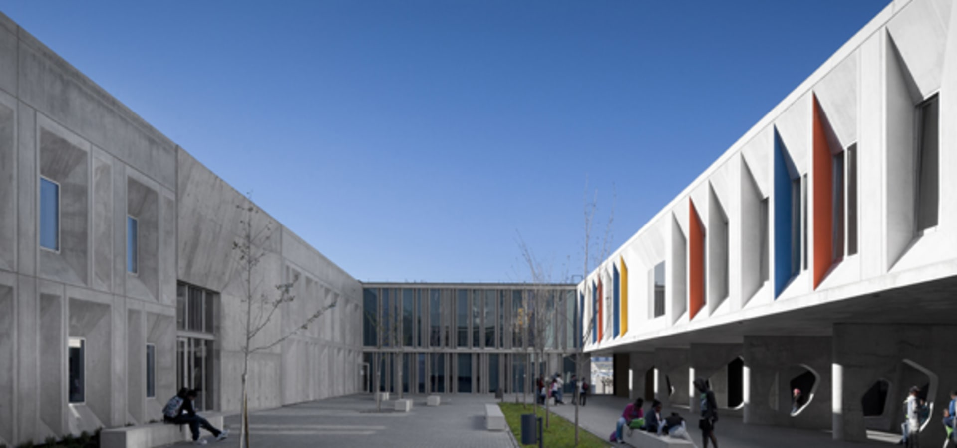 Becas Global Training Prácticas profesionales remuneradas en CVDV arquitectos con Fundación Novia Salcedo