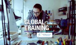 Global Training con Fundación Novia Salcedo