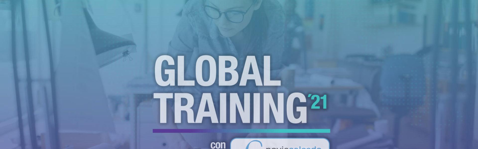 Becas Global Training 2021